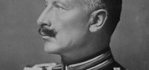 IR WILHELM II HOHENZOLLERN (photo: The lost gallery under CC BY 2.0)