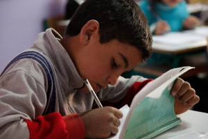 Getting Syria's children back to school in Lebanon (Foto: DFID - UK Department for International Development under CC BY 2.0)