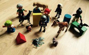 Diversity: Protagonists and Concepts (photo: Gesche Schifferdecker)