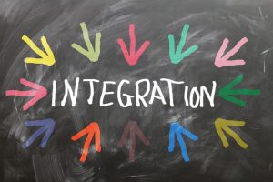 Bild: Integration (Bild: geralt   CC 0)